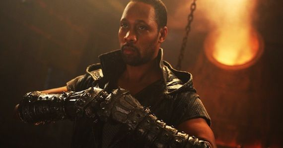 Rza Cast Brick Mansions District B13 Remake Movies News Wrap Up: Dawn of the Planet of the Apes, Dungeons and Dragons, & More