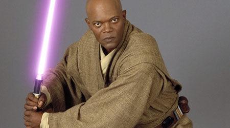 Samuel L. Jackson on Star Wars Disney