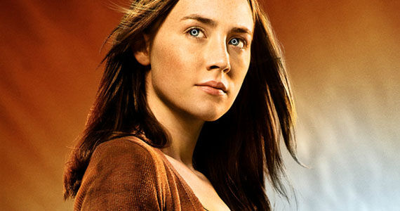 Saoirse Ronan The Host Eyes The Avengers 2: Who Should Play Scarlet Witch?