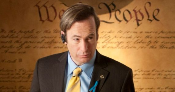 Saul Goodman AMC Moving Forward with Breaking Bad Spin Off Better Call Saul