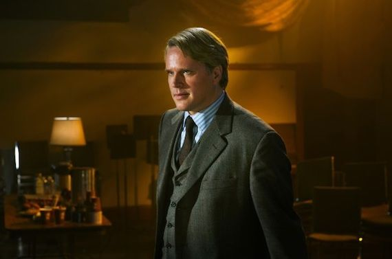 Saw 3D Spoilers Cary Elwes Saw 3D Spoilers Discussion