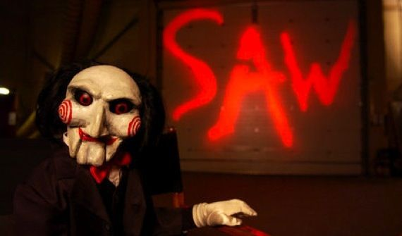 Saw movie Saw Creators Debut an Insidious Teaser Trailer