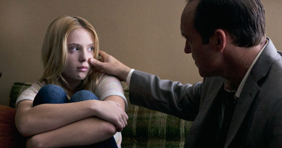 Saxon Sharbino Clark Gregg Trust Me Trust Me Video Interview: Clark Gregg on Writing, Directing & Starring