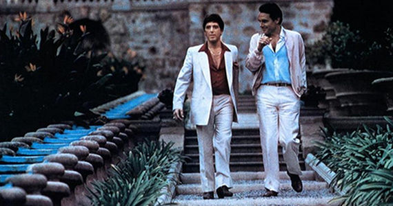 Scarface Remake Set in Mexico Scarface Remake About Mexican Drug Cartels?