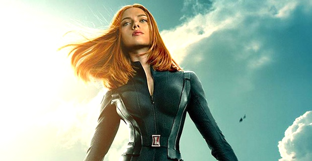 Scarlett Johansson Pregnant What does this mean for The Avenger Captain America 2 Interview: Scarlett Johansson Talks Black Widow Solo Film