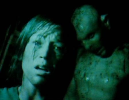 Scary Moments in Modern Horror - The Descent
