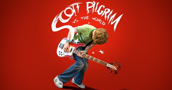 Scott Pilgrim vs. The World Ant Man Acquires a Cinematographer & Composer