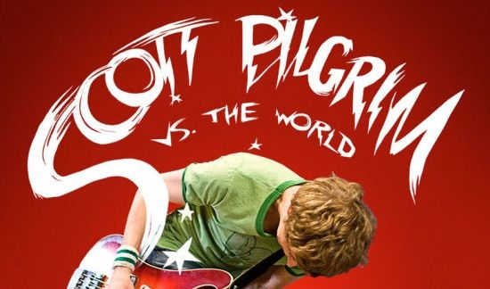Scott Pilgrim vs. the World1 Scott Pilgrim Contest of Epic Epicness: Winner!