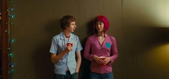 Scott Pilgrim New Scott Pilgrim Clip is Awkward Fun