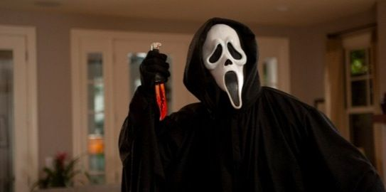 Scream 5 looks to be dead Scream 5 Appears Dead; Franchise To Be Rebooted?