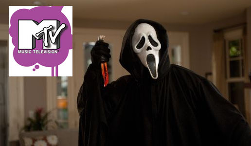 Scream TV Show MTV Scream Television Series Being Developed by MTV
