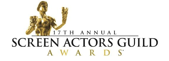 Screen Actors Guild Awards The Fighter Leads 2011 Screen Actors Guild Award Nominations