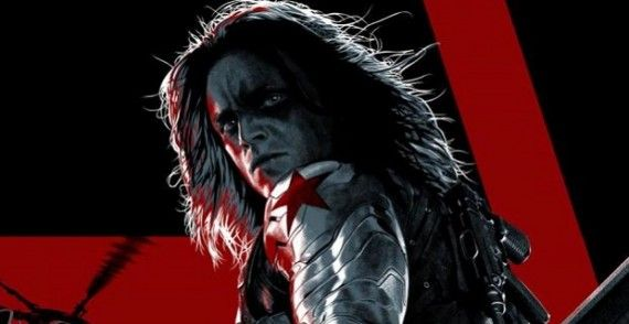 Sebastian Stan The Winter Soldier header 570x294 Captain America Star Chris Evans is Ready to Leave the Marvel Universe