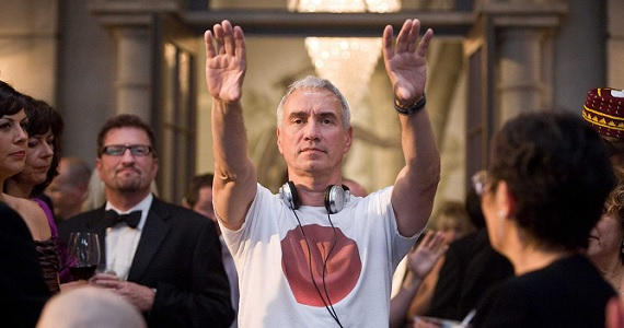 Set photo of Roland Emmerich Movie News Wrap Up: Jem and the Holograms, Magic Mike 2, and More