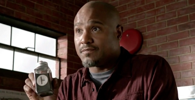 Seth Gilliam in Teen Wolf The Walking Dead Season 5 Adds Another Actor from The Wire