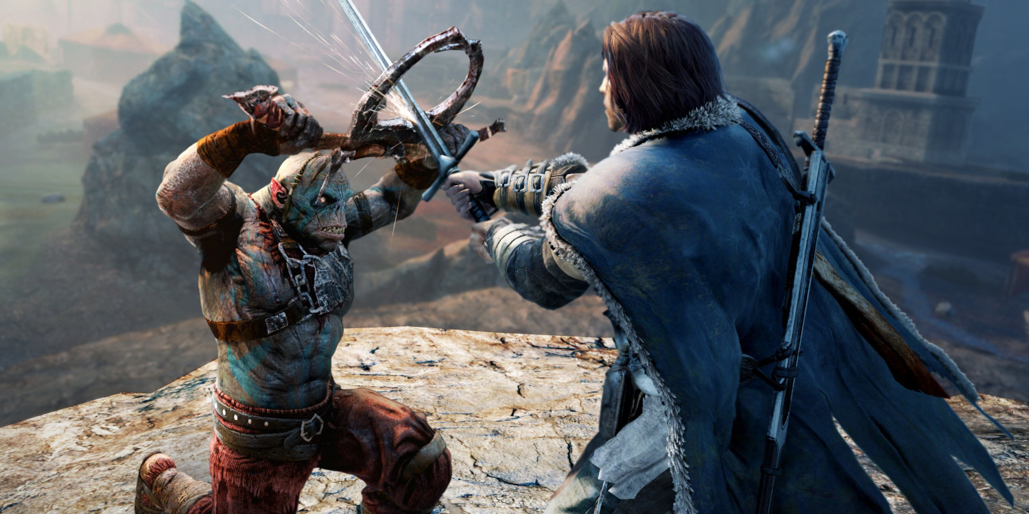 Shadow of Mordor 2 Announcement at E3 2016?
