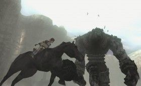 Shadow of the Colossus Agro 280x170 Chronicle Director Josh Trank To Helm Shadow of the Colossus Adaptation