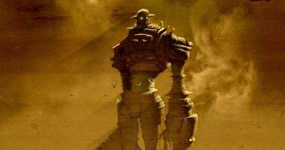 Shadow of the Colossus Scriptwriter Shadow of the Colossus Movie Recruits Hanna Scriptwriter