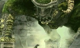 Shadow of the Colossus Sword 280x170 Chronicle Director Josh Trank To Helm Shadow of the Colossus Adaptation