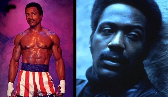 Shaft and Apollo Creed Changing Face: Diversity & Change in Comic Books and Superhero Movies