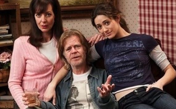 Shameless TV show trailer Shameless Trailer Mixes Dark Comedy With Family Drama