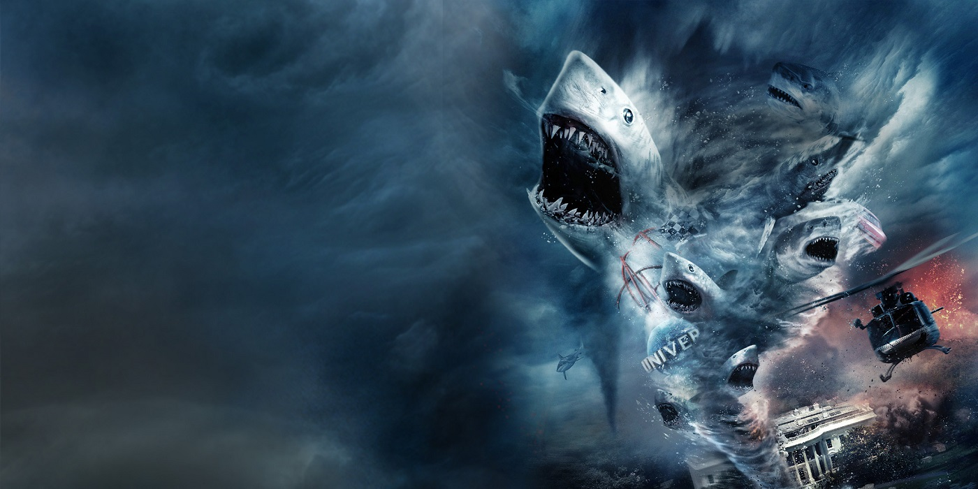 'Sharknado 3: Oh Hell No!' Review: More Sharks & Less Fun