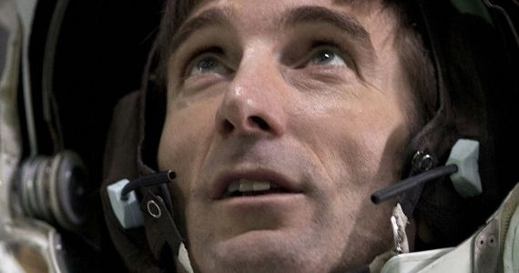 Sharlto Copley in Europa Report Europa Report Review