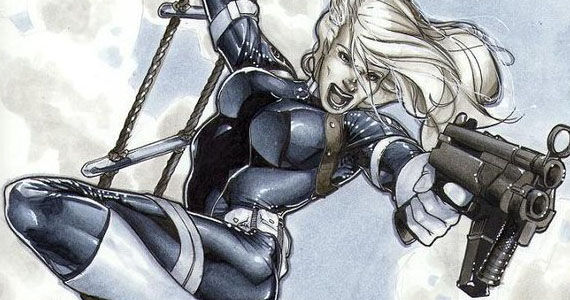 Sharon Carter Avengers Cover Captain America 2: Five Actresses Being Eyed For Lead; Black Widow May Cameo