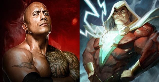 Forget Aquaman, Jason Momoa Must be Shazam! – thenerdsofcolor