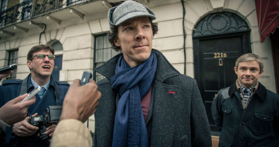 Sherlock Season 3 Why Everybody Should Love Remakes & Reboots