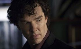 Sherlock season 3 280x170 Sherlock Season 3 Image Gallery Hints at Romance & Conflict