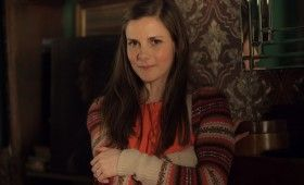 Sherlock season 3 Louise Brealey 280x170 Sherlock Season 3 Image Gallery Hints at Romance & Conflict