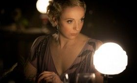 Sherlock season 3 Mary Morstan 280x170 Sherlock Season 3 Image Gallery Hints at Romance & Conflict