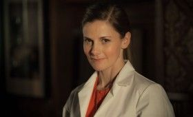 Sherlock season 3 Molly Hooper 280x170 Sherlock Season 3 Image Gallery Hints at Romance & Conflict