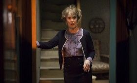 Sherlock season 3 Mrs Hudson 280x170 Sherlock Season 3 Image Gallery Hints at Romance & Conflict