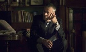 Sherlock season 3 Rupert Graves 280x170 Sherlock Season 3 Image Gallery Hints at Romance & Conflict
