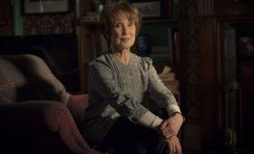 Sherlock season 3 Una Stubbs 280x170 Sherlock Season 3 Image Gallery Hints at Romance & Conflict