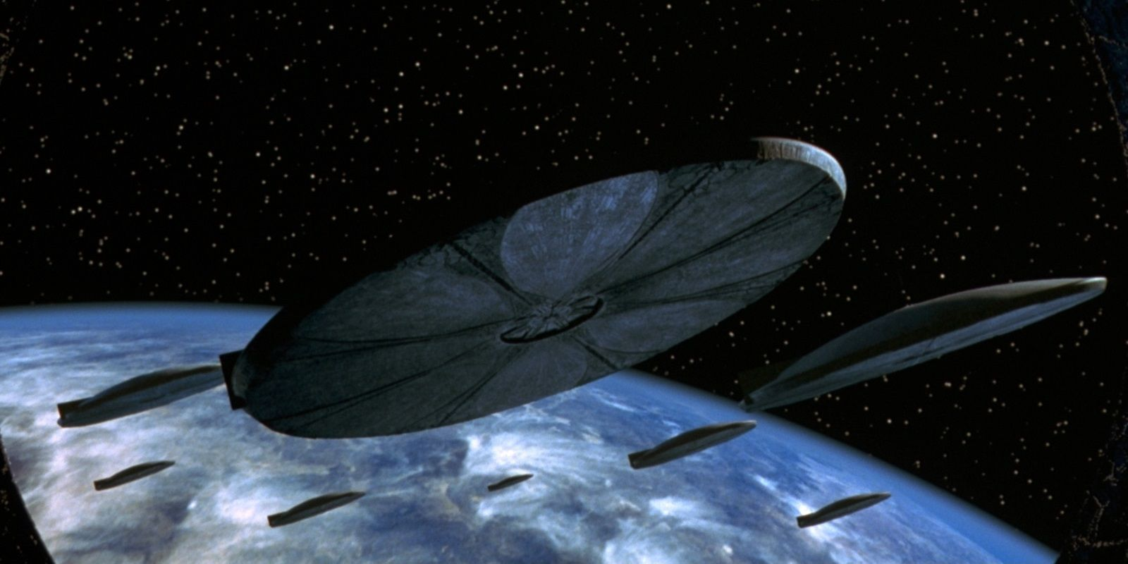14 Most Iconic Ships To Ever Appear In Science Fiction Movies  14 Most Iconic ...