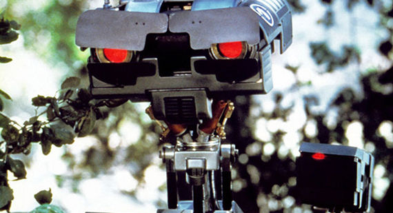 Short Circuit remake writing Matt Lieberman Short Circuit Remake Snags Writer