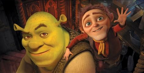 Shrek Forever After image Shrek Forever After Synopsis & First Image