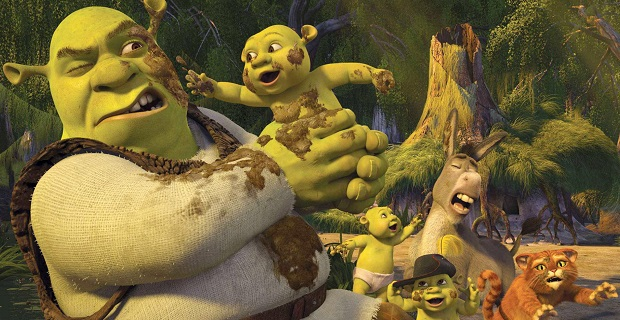 Shrek' franchise revival could be in the works - NY Daily News