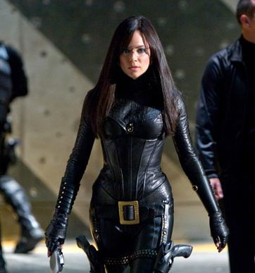 Sienna Miller GI Joe G.I. Joe 2 Coming In 2012?