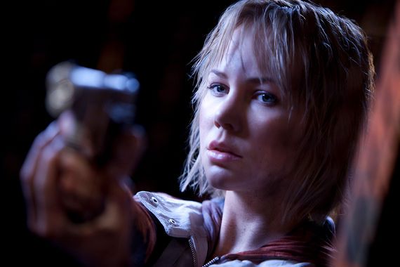 Silent Hill Revelation 3D Adelaide Clemens Silent Hill: Revelation 3D Casts Its Leads [Updated]