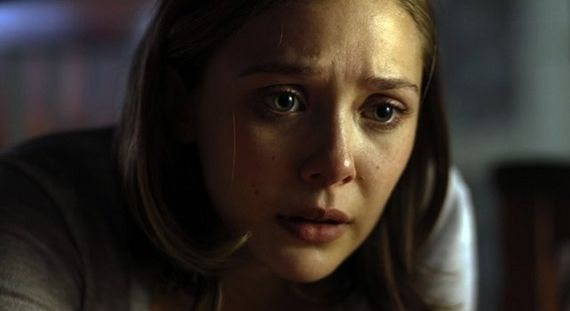 Silent House starring Elizabeth Olsen Screen Rants (Massive) 2012 Movie Preview
