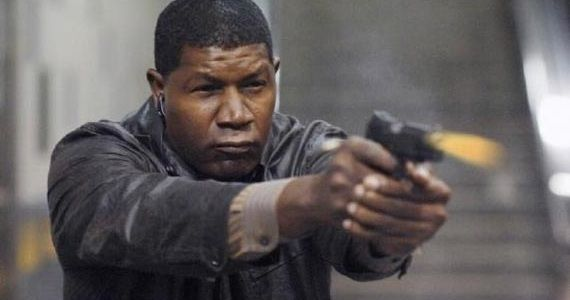 Sin City 2 Manute Dennis Haysbert Dennis Haysbert Replaces Michael Clarke Duncan in Sin City 2