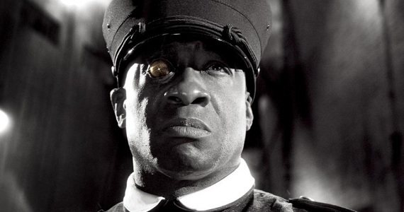 Dennis Haysbert Replaces Michael Clarke Duncan in Sin City 2
