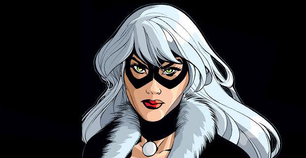 Sinister Six Movie - Black Cat (Felicity Jones) Rumors