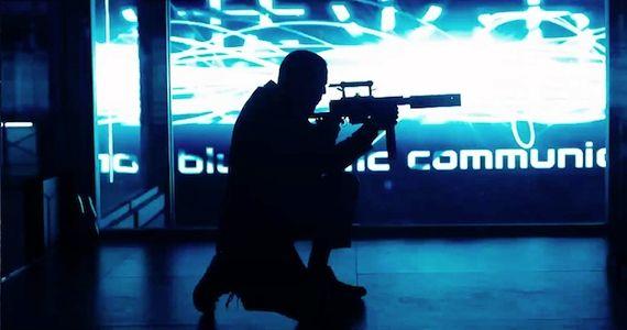 Skyfall Cinematographer Not Returning for James Bond 24