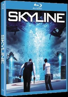 Skyline DVD Blu ray box art DVD/Blu ray Breakdown: March 22nd, 2011