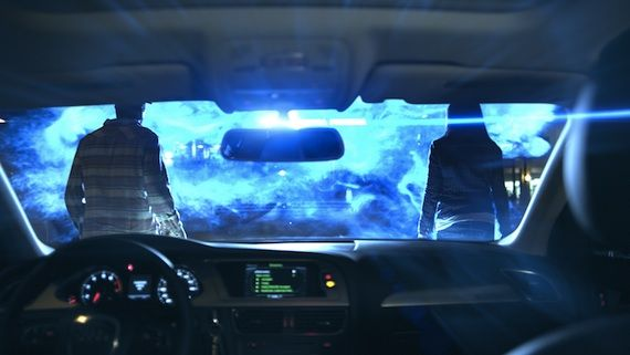 Skyline Review Blue Light Skyline Producers Floored By Harsh Criticism